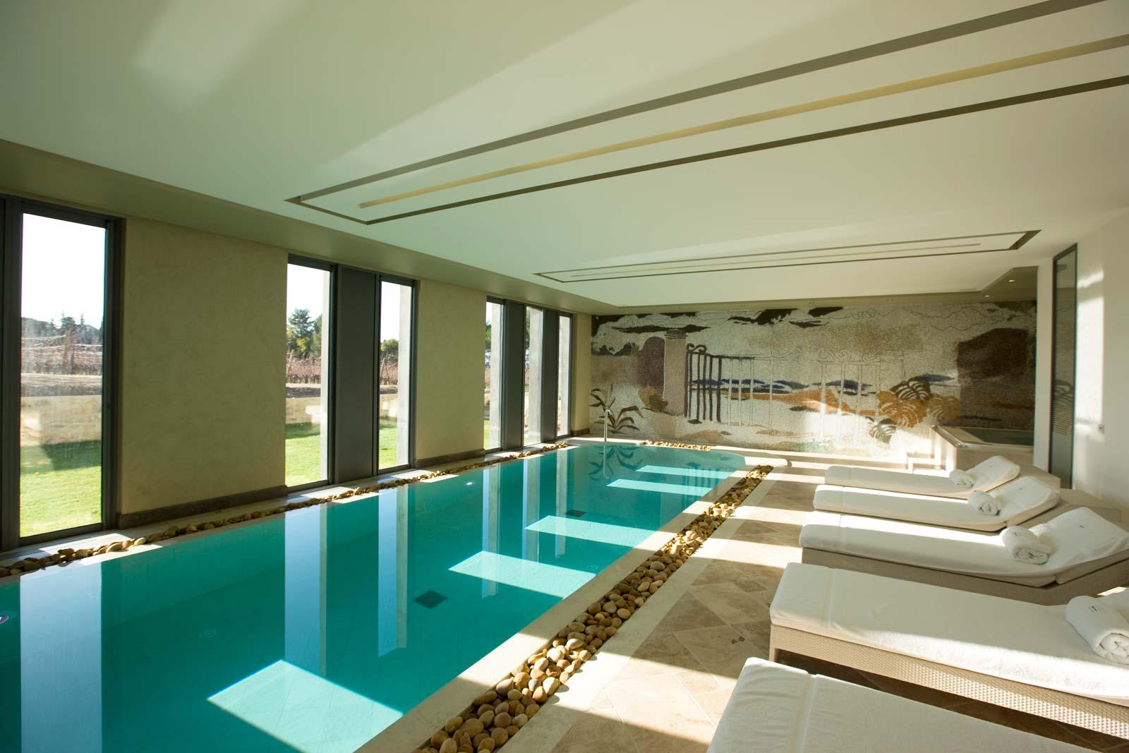 Gina Baksa Reviews the Luxurious La Domaine de Verchant Hotel & Spa 8