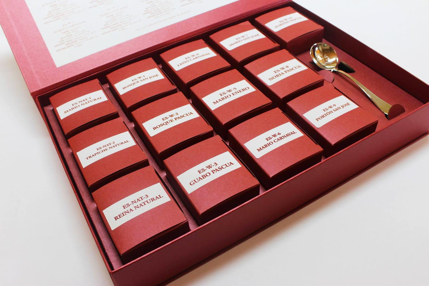 Esmeralda Geisha Canas Verdes Natural – The Most Expensive Coffee in the World 7