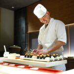 Kirin Ichiban on The Table Isetan – An exquisite Taste of Japan 8