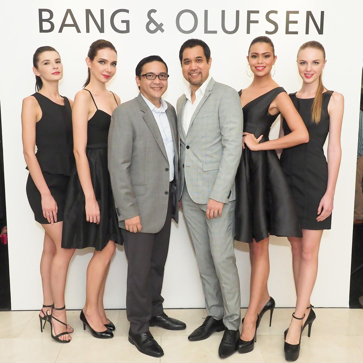 Uncovering What's In-Store for 2018 with Bang & Olufsen in Kuala Lumpur 2