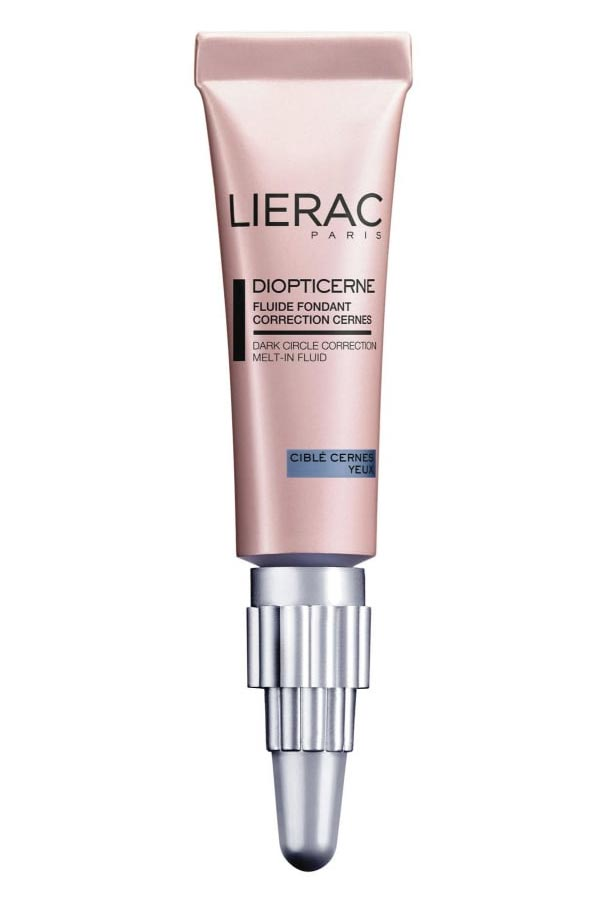 LIERAC Diopticerne Dark Circle Melt-in Fluid