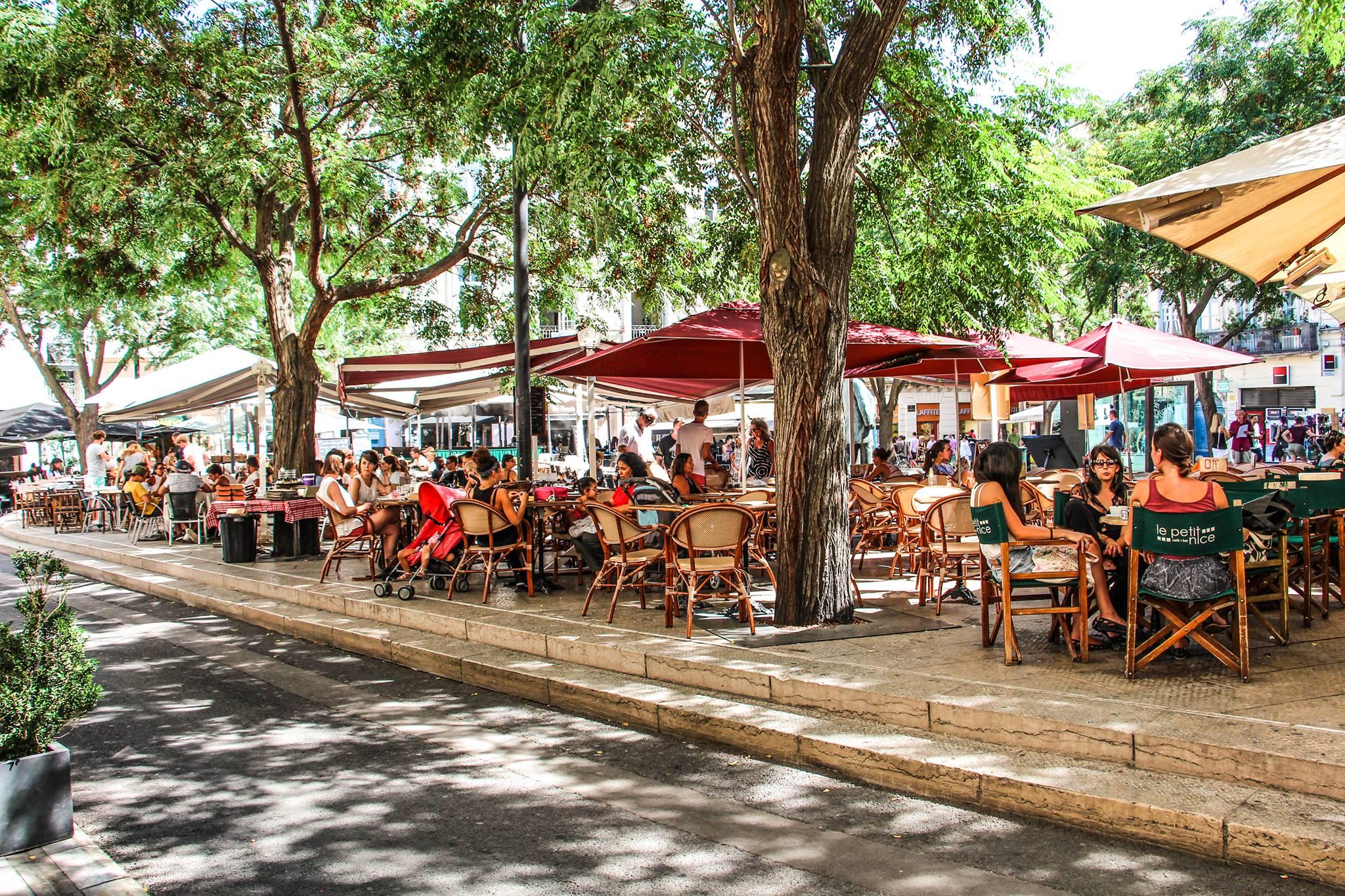 Gina Baksa Reviews the Luxurious La Domaine de Verchant Hotel & Spa 4