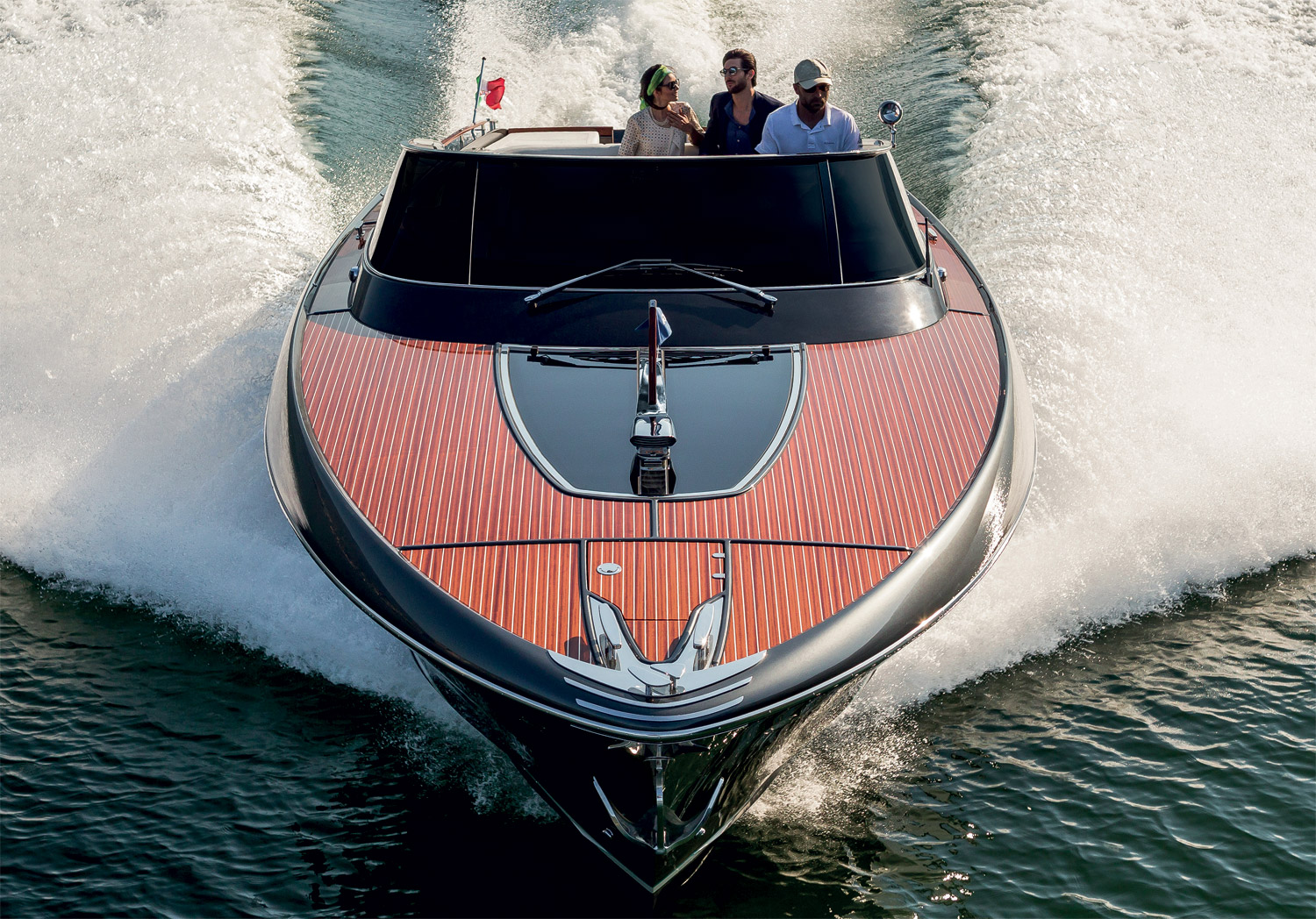 The Must See Picks At The 2018 London Boat Show