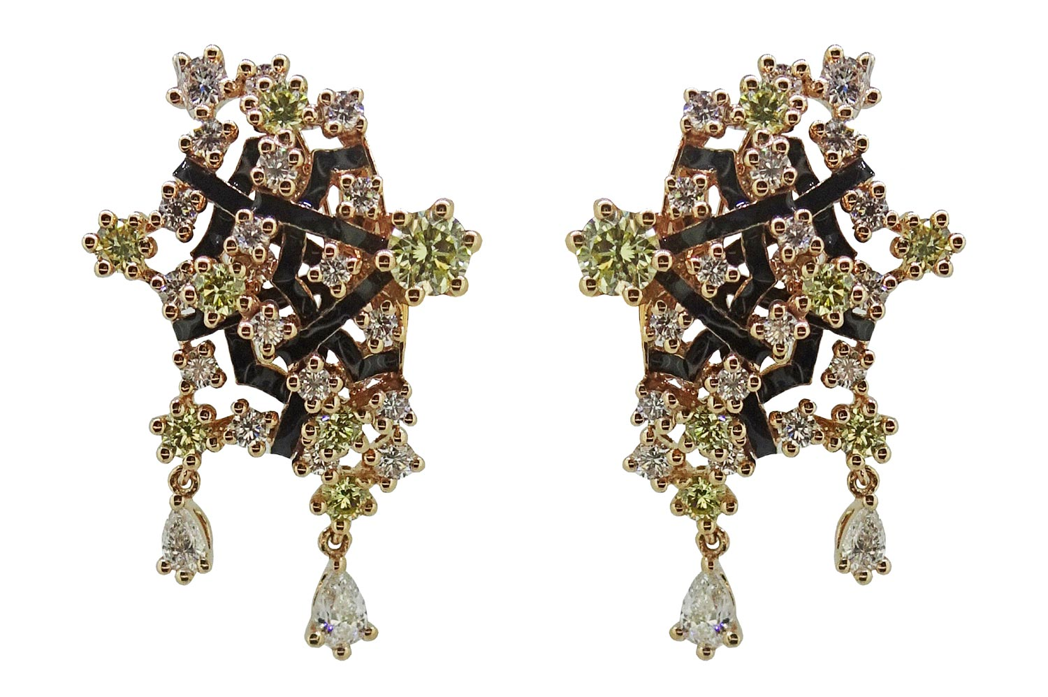 Simone Jewels' Quintessentially British Collection of Jewellery 10