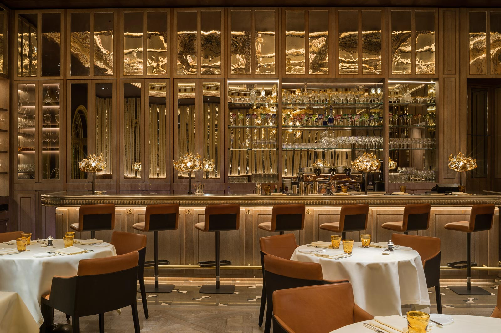 Luxury and legacy at London's The Dorchester 6