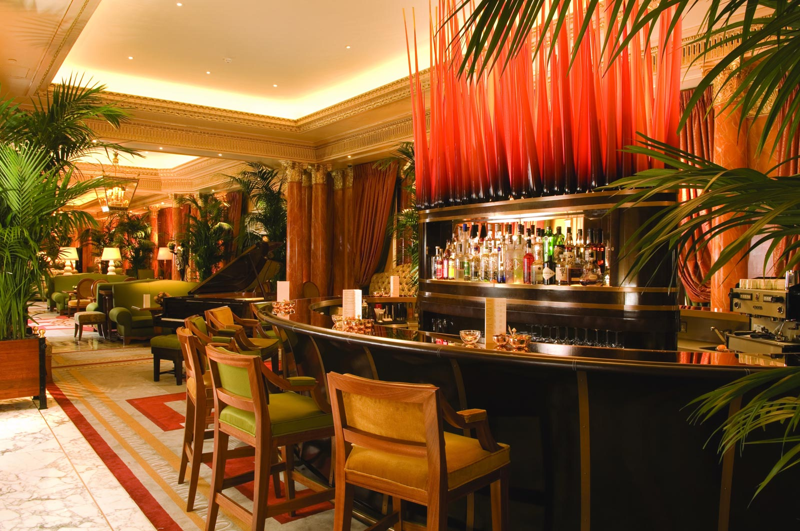 Luxury and legacy at London's The Dorchester 7