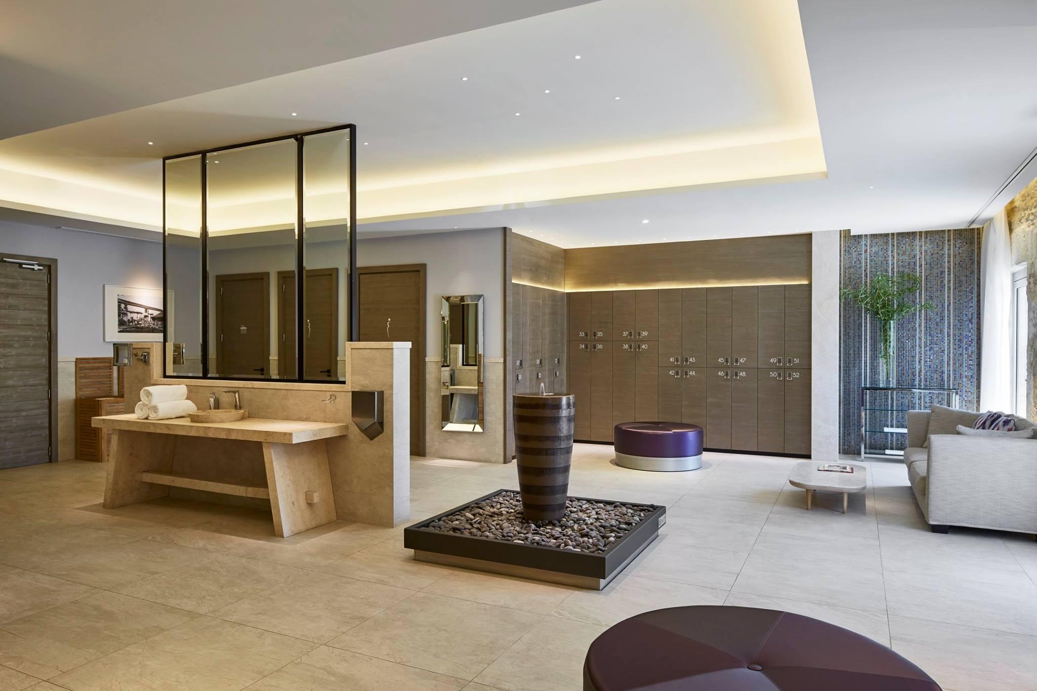 Gina Baksa Reviews the Luxurious La Domaine de Verchant Hotel & Spa 7