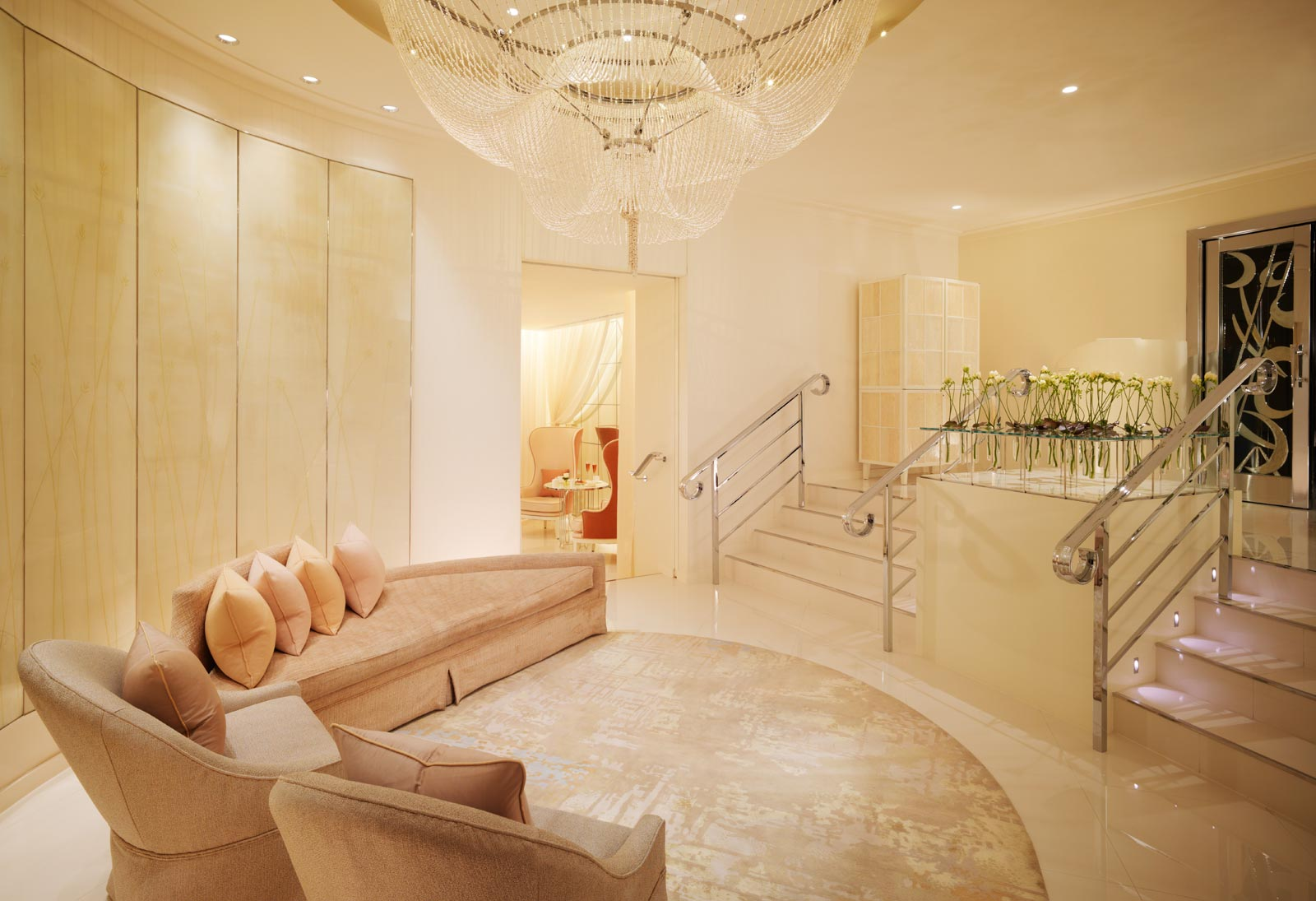 Luxury and legacy at London's The Dorchester 4