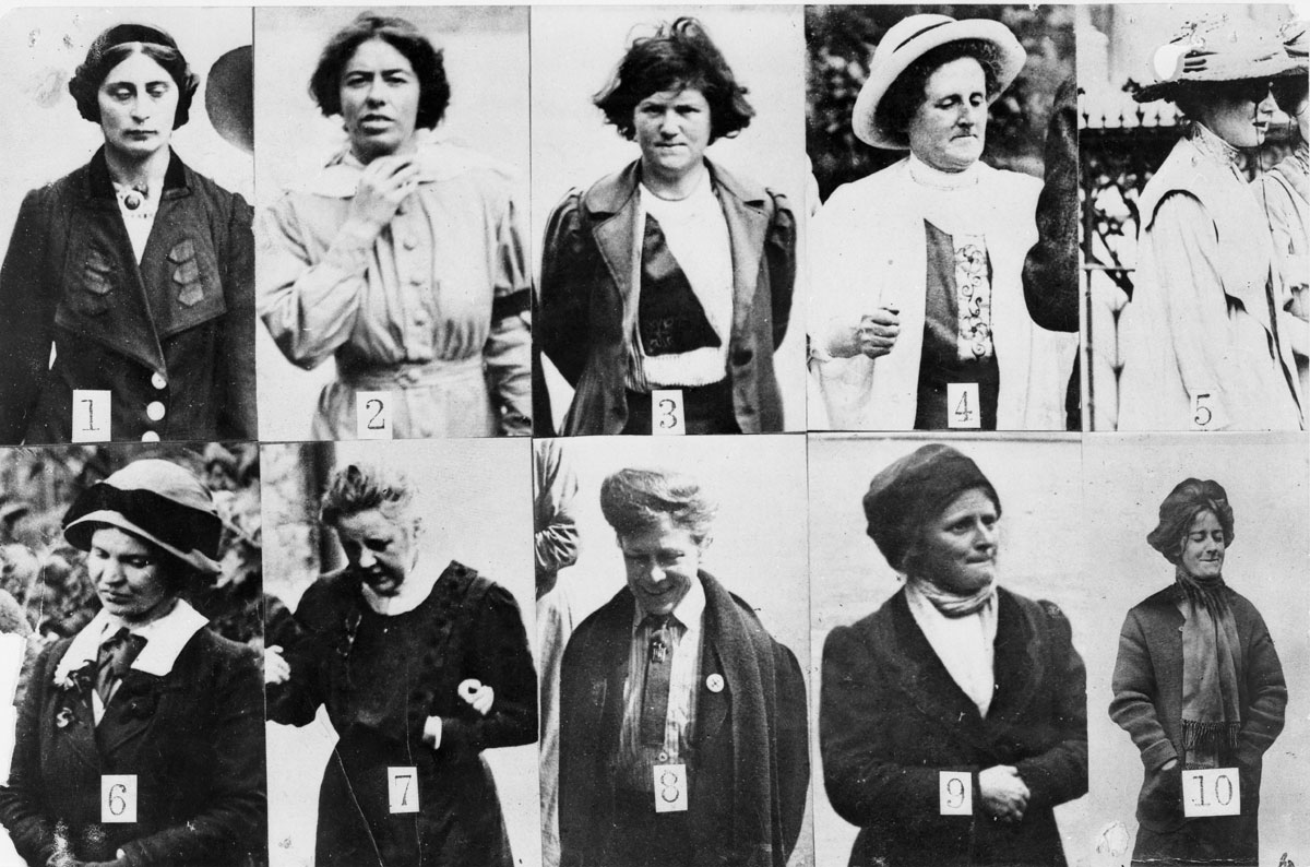 National Trust and National Archives to Recreate Immersive Suffragette Experience 1