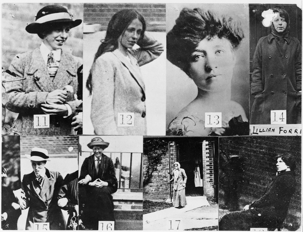 National Trust and National Archives to Recreate Immersive Suffragette Experience 5
