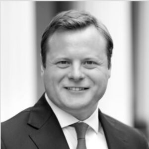 Alex Newall, Managing Director of Barnes Private Office in London