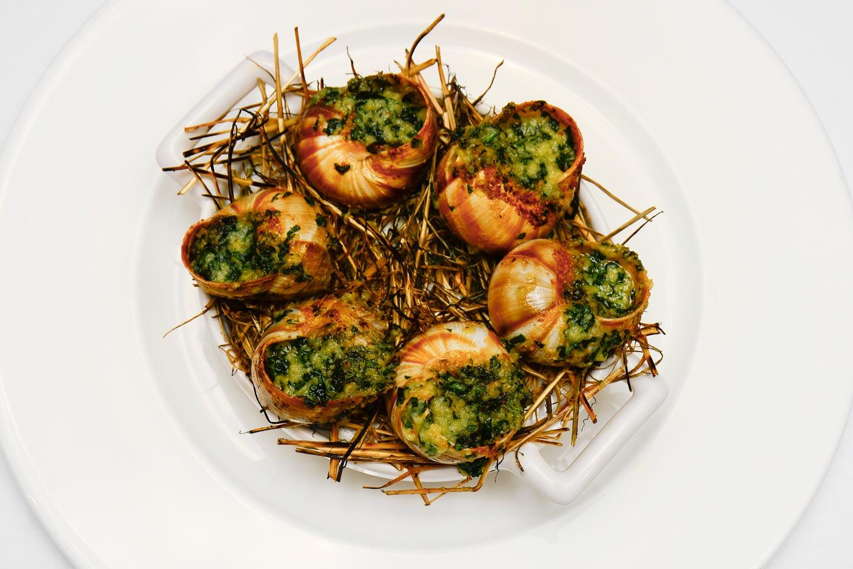 Bistrot De Luxe Escargots