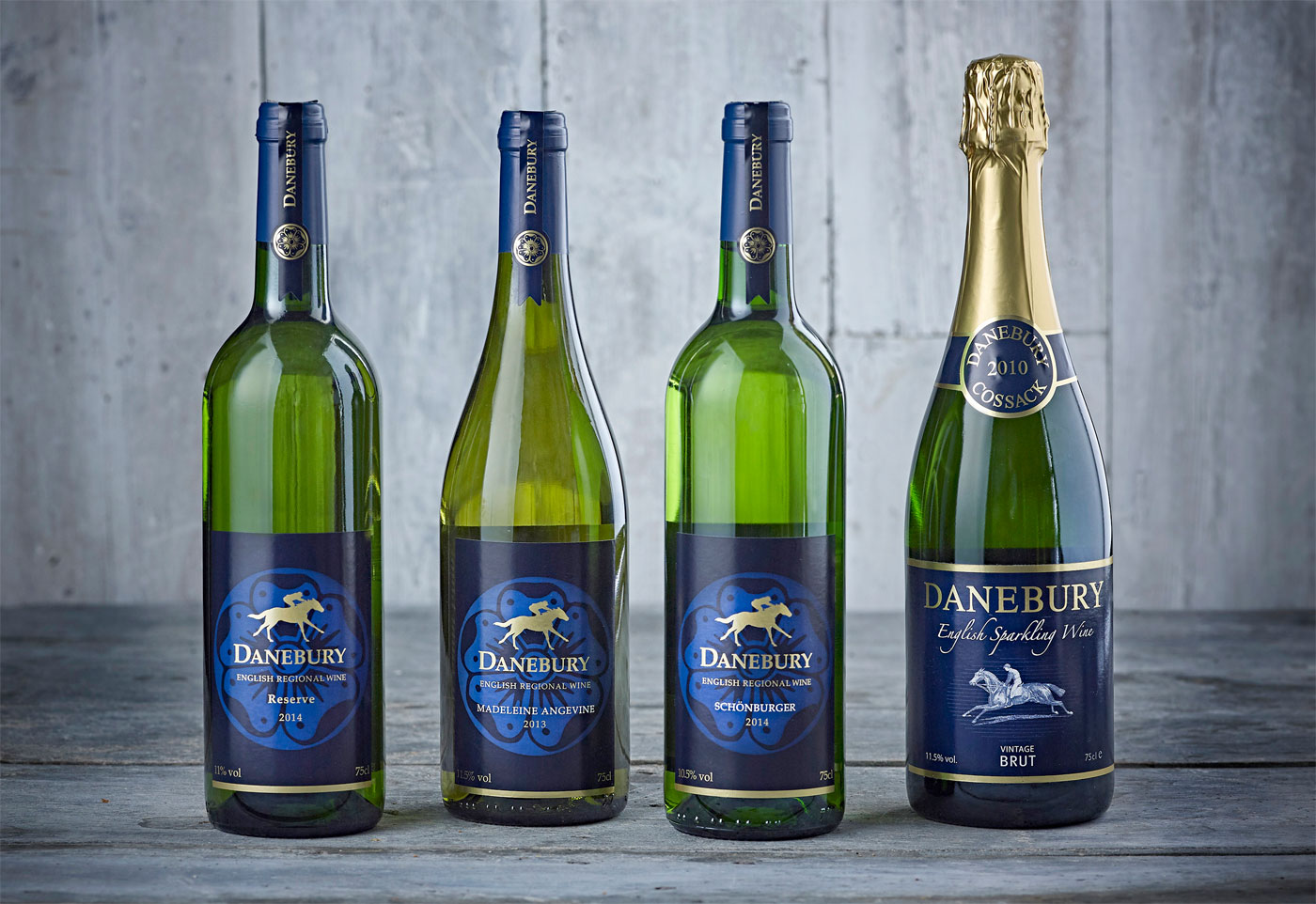 We Take a Look at the Fine English Wines from Danebury Vineyard 3