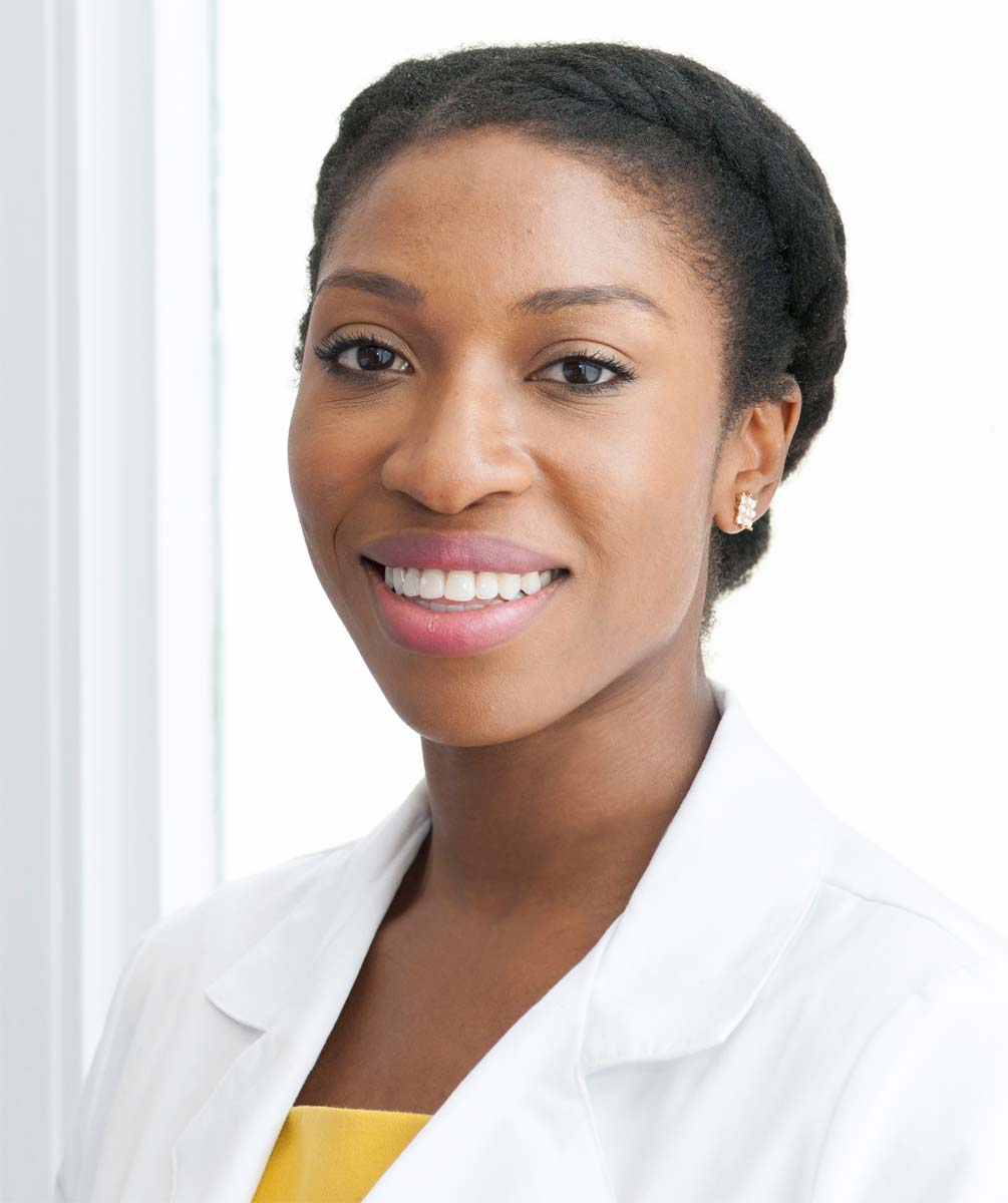 Leaving Makeup On at Night is a Bad Idea - Dr Ejikeme Explains Why
