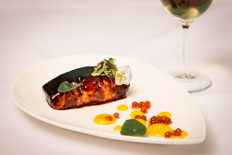Pufferfish at Mahiki Kensington a Full-Blooded Polynesian Culinary Experience 6