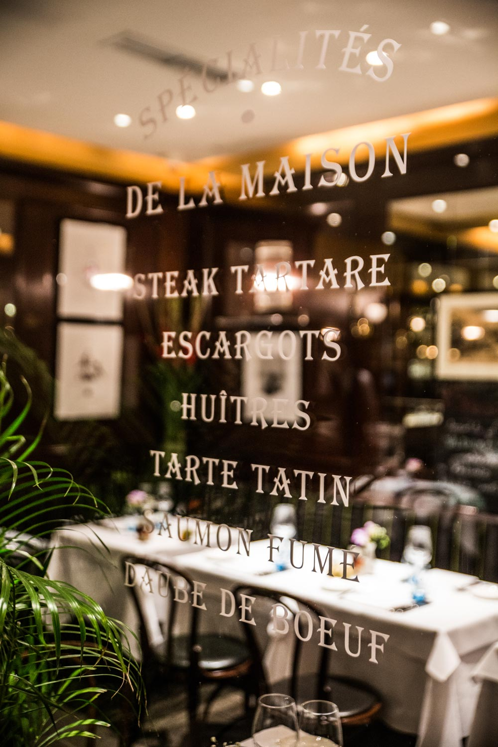 Fabulous Flavours Of France At Galvin Bistrot De Luxe 3