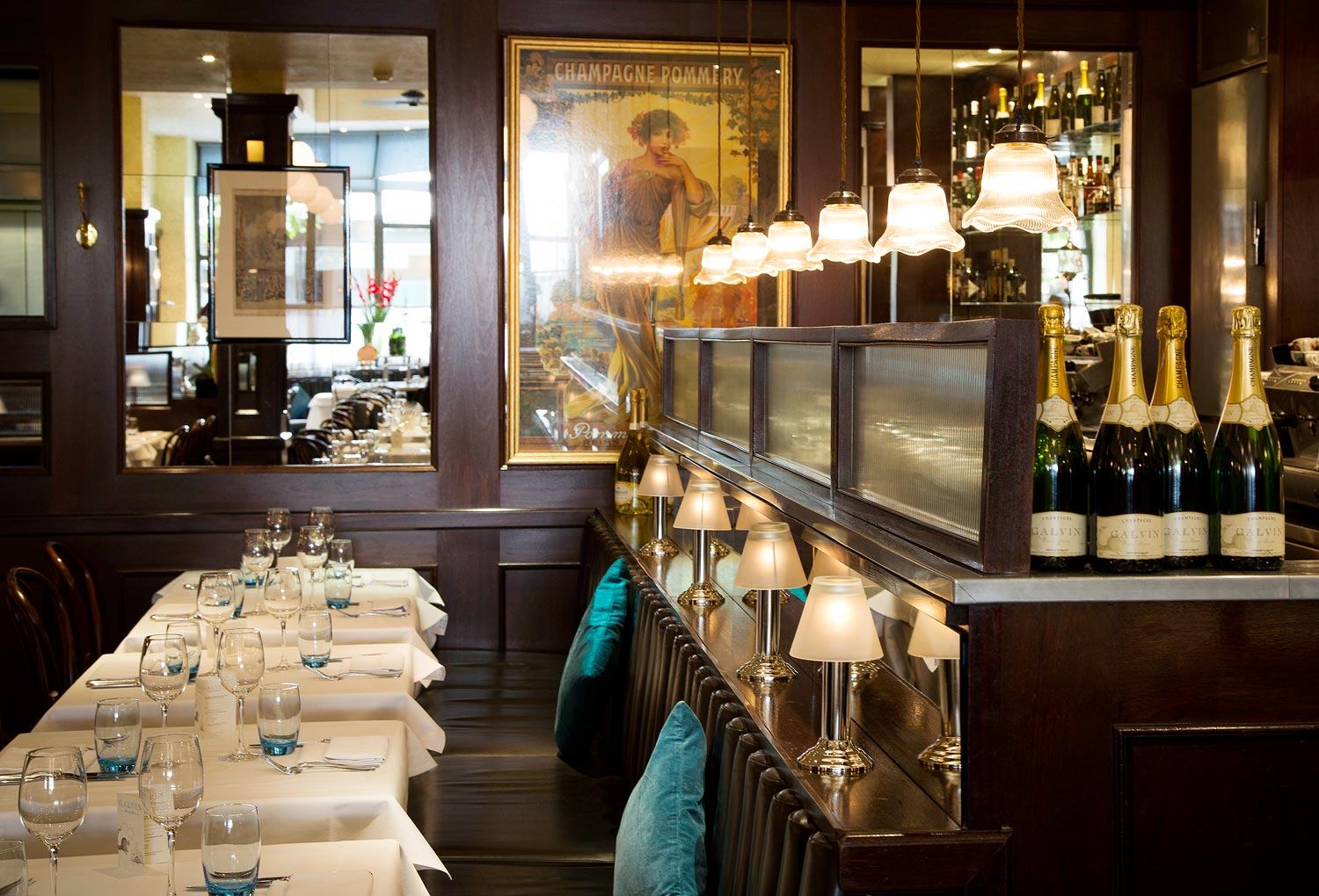Fabulous Flavours Of France At Galvin Bistrot De Luxe 5
