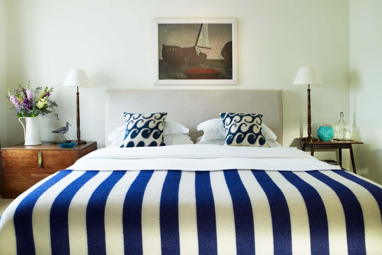 Experiencing Some Traditional Cornish Comforts at Hotel Tresanton 8
