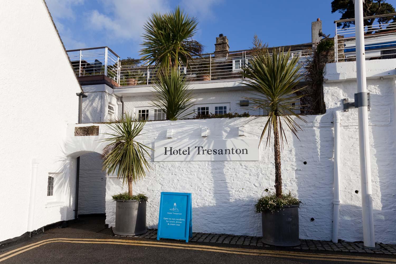 Experiencing Some Traditional Cornish Comforts at Hotel Tresanton 7