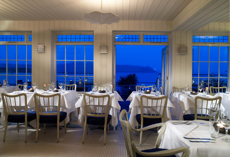 Experiencing Some Traditional Cornish Comforts at Hotel Tresanton 9