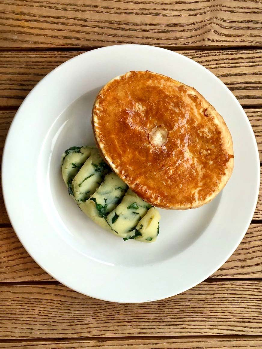 Three Great Places in London to Celebrate British Pie Week 3
