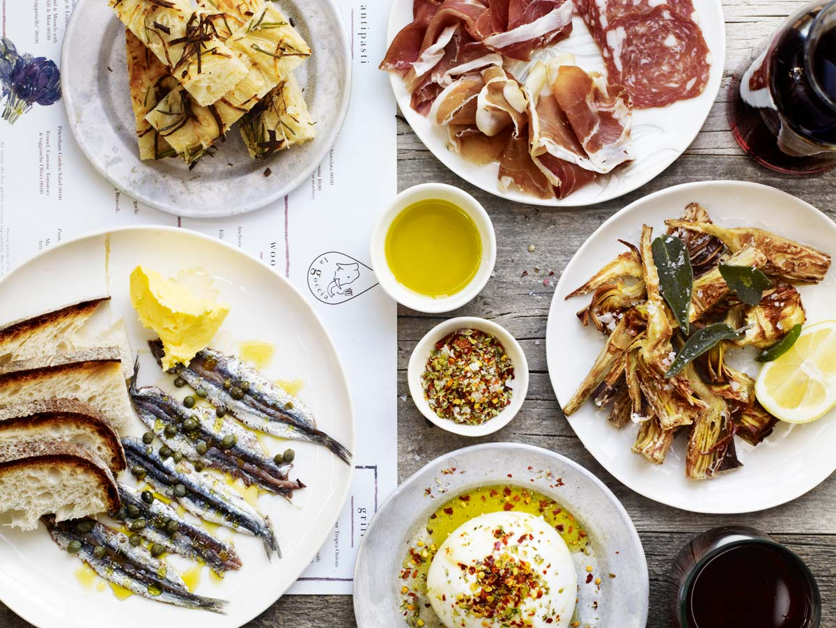 Petersham Nurseries Covent Garden Opens its Restaurants, Bar and Courtyard this April 4