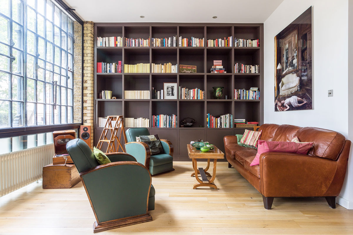 Now You See It, Now You Don't: The Beauty of Bespoke Storage Solutions