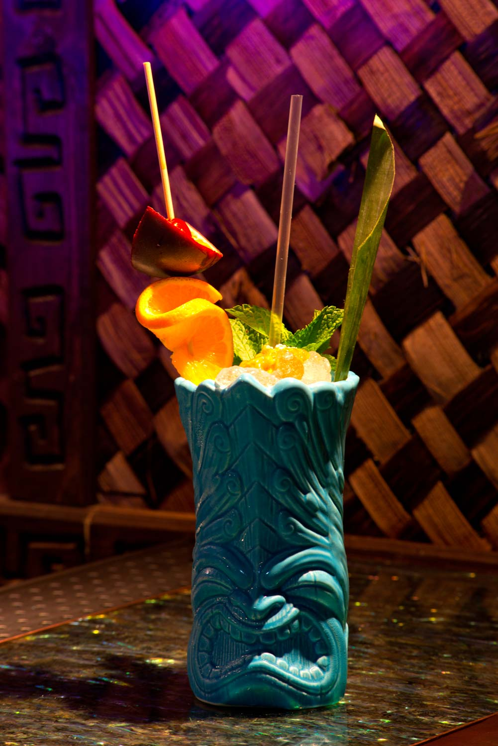 Pufferfish at Mahiki Kensington a Full-Blooded Polynesian Culinary Experience 6