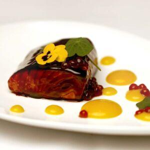 Pufferfish at Mahiki Kensington a Full-Blooded Polynesian Culinary Experience 11