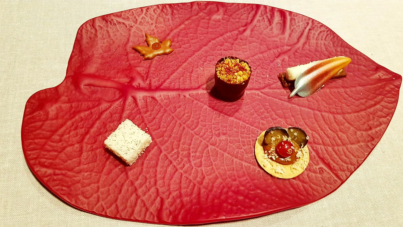 Discovering A Luxury Chef's Table Tour In Magical Madrid – Part One 8