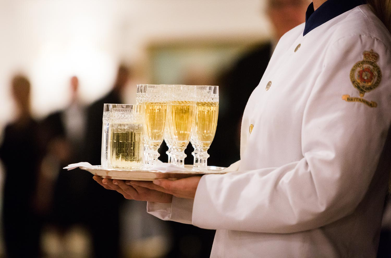 Kilts & Kisses - An Extraordinary Burns Supper on the Royal Yacht Britannia 7