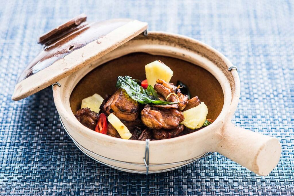 Shangri-La Hotel, At The Shard, London Launches Chinese New Year Menu 4