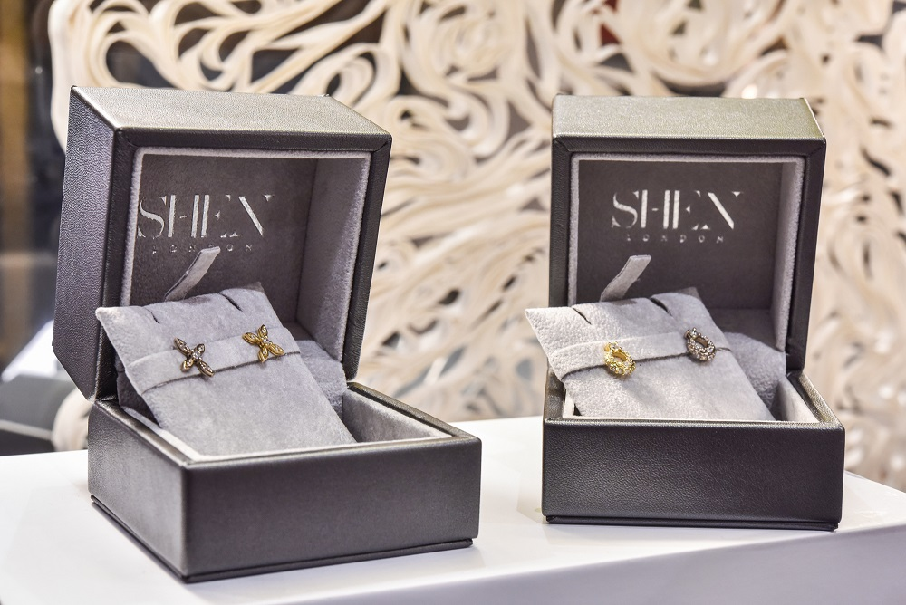 Sheena Gill of Shen London Shortlisted for UK Jewellery Award
