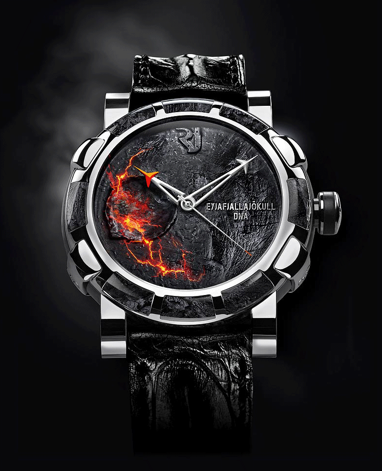 Watches-Nature