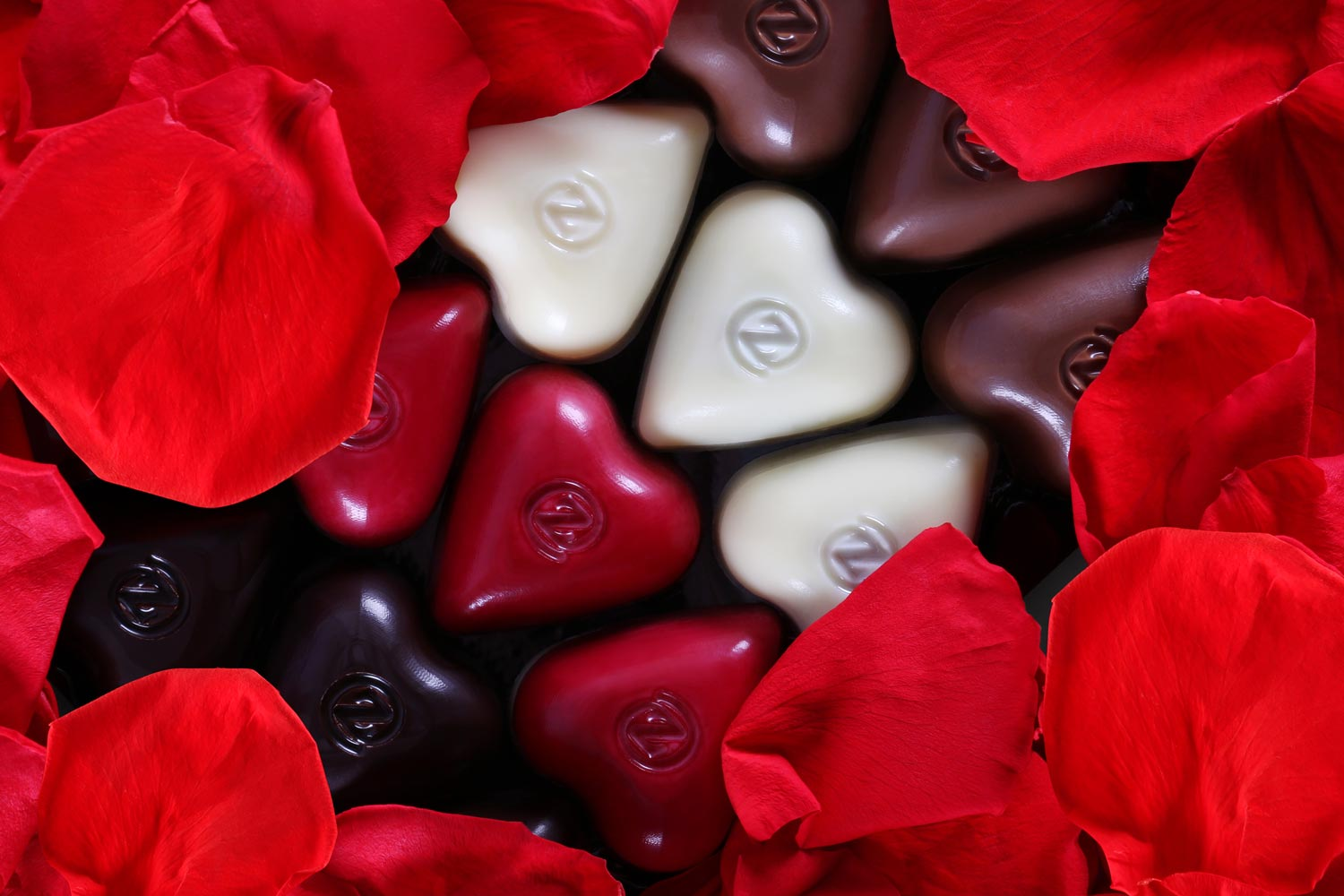 French chocolate is the Food of Love All Year Round – Not Just Valentine's Day