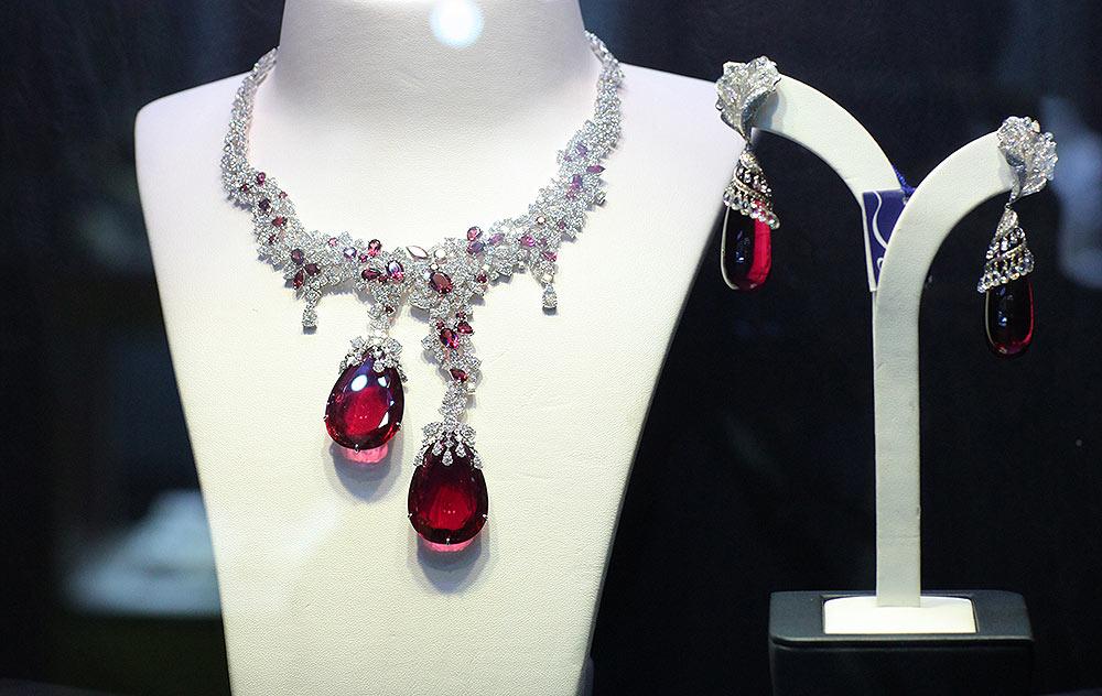 61st Bangkok Gems and Jewellery Fair