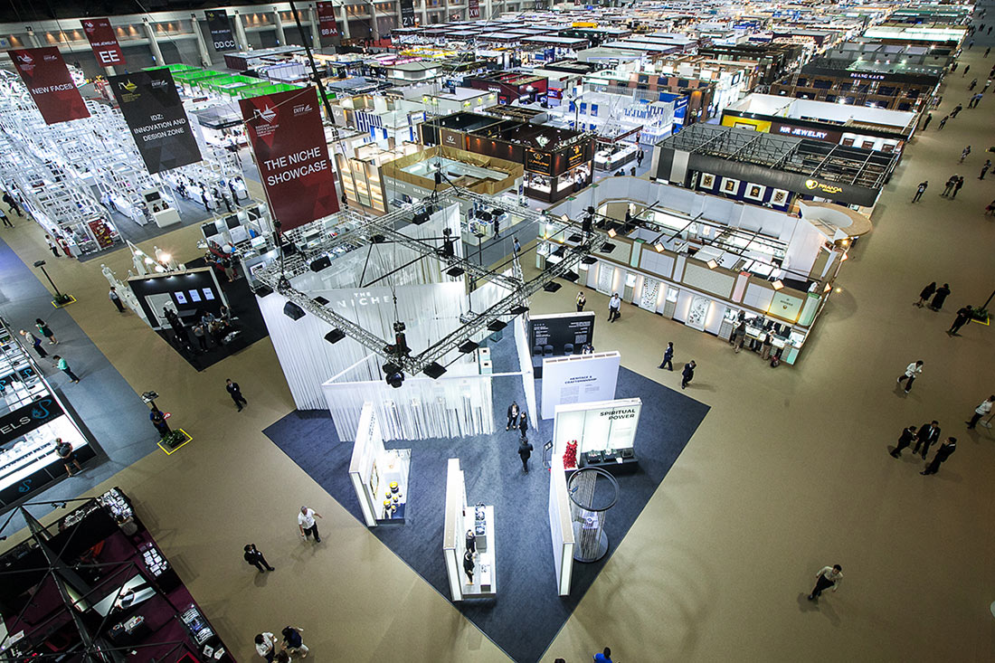 61st Bangkok Gems and Jewellery Fair is a Record Breaking Success 3