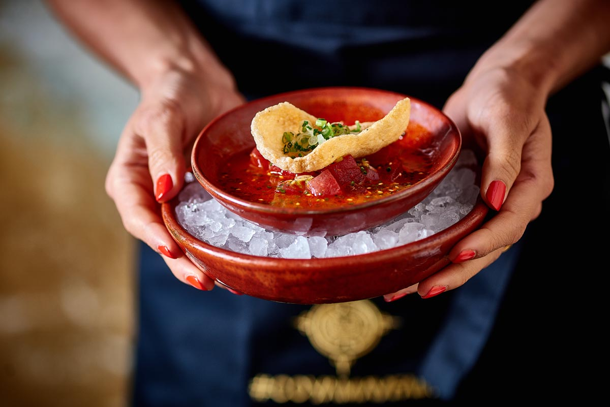 COYA To Open First Restaurant Outside of London In Monte-Carlo
