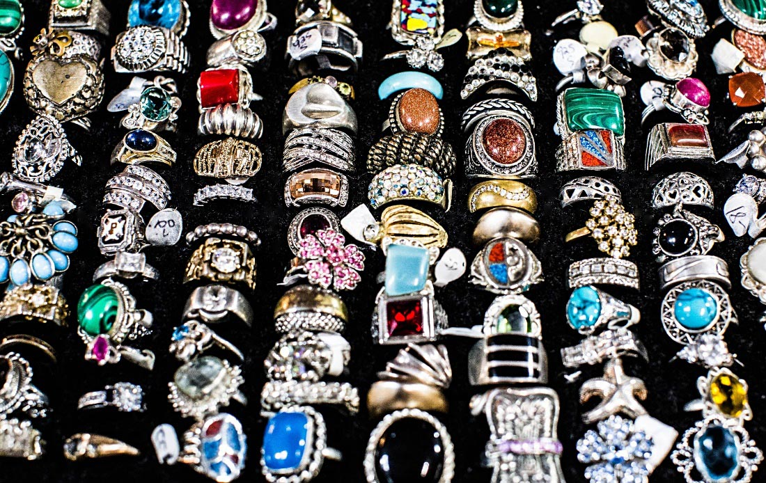Michael Ayers Explains How to Maintain an Ethical Jewellery Collection