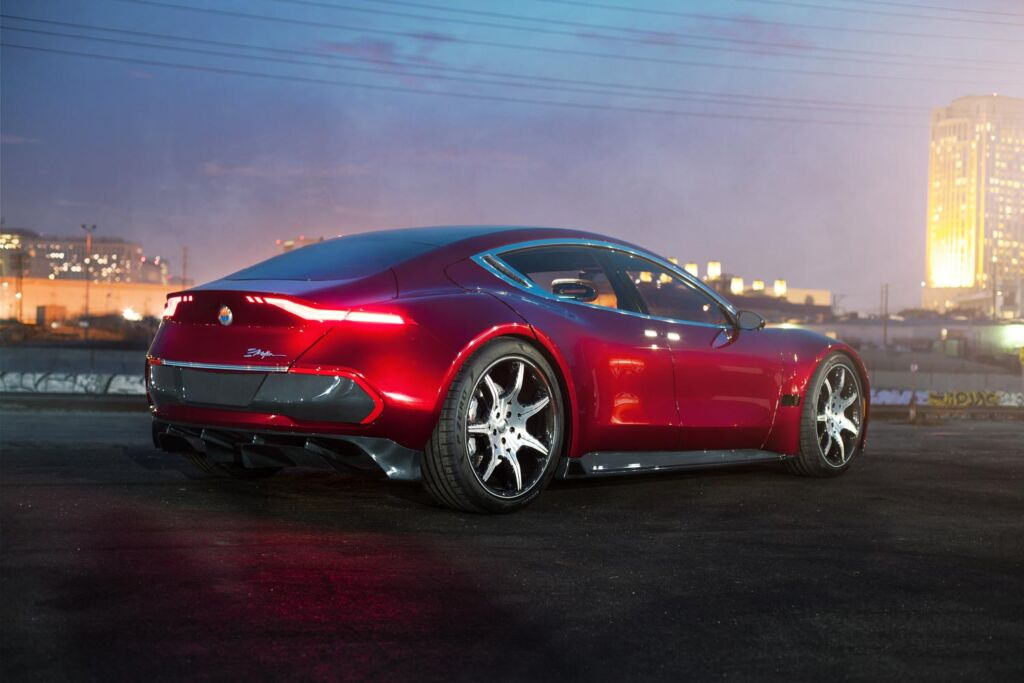 An Exclusive Interview with Henrik Fisker, Visionary, Designer, Entrepreneur and CEO 10