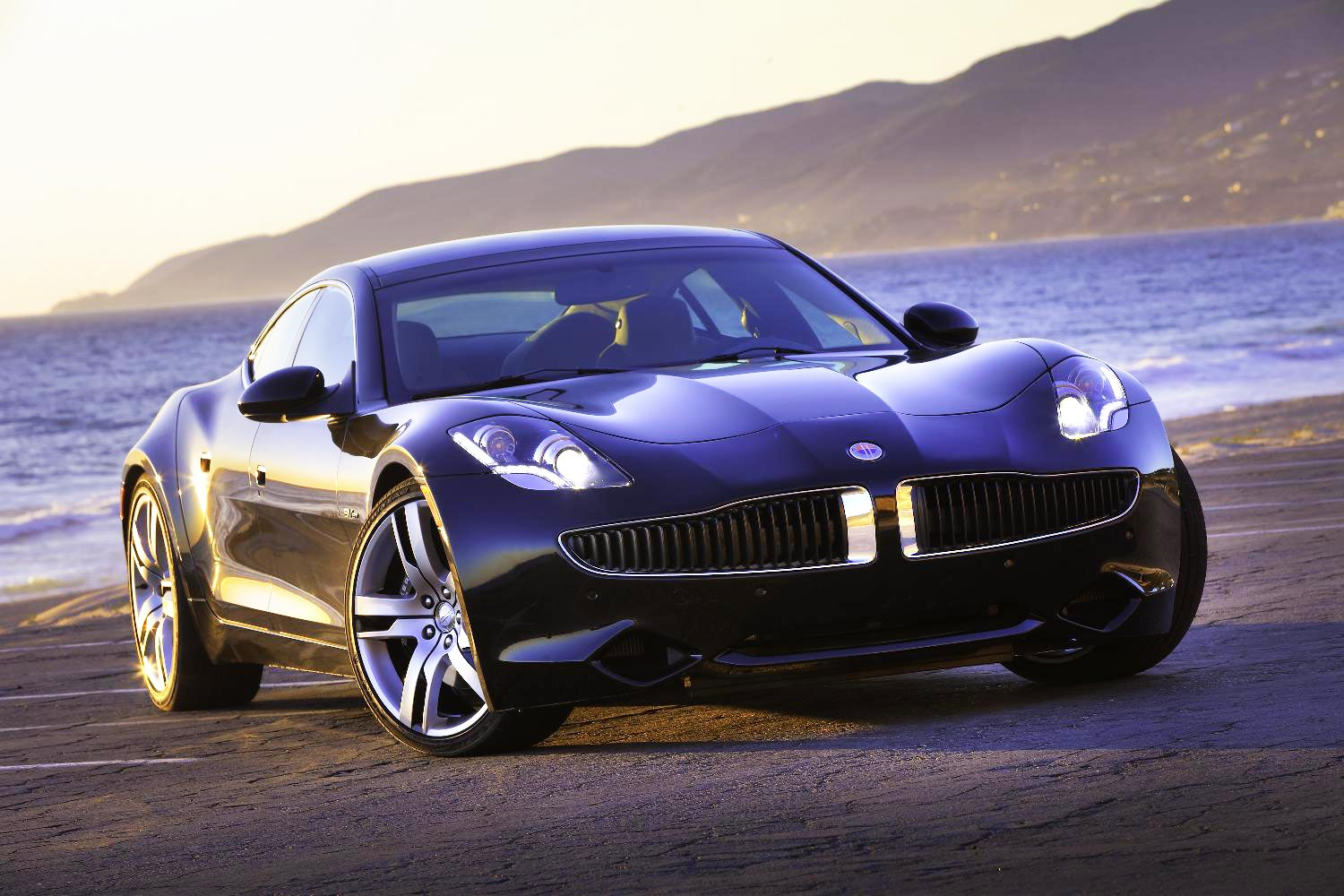 Interview With Henrik Fisker Visionary Designer