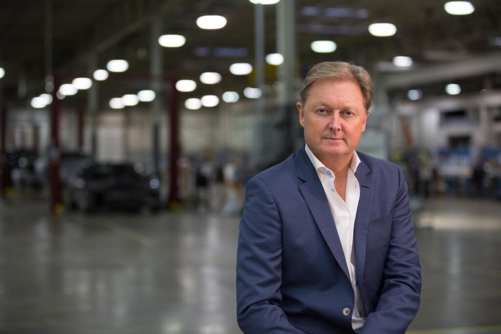 An Exclusive Interview with Henrik Fisker, Visionary, Designer, Entrepreneur and CEO 6