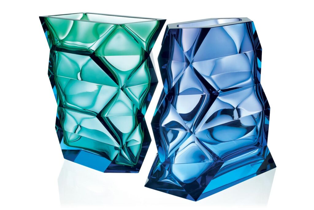 The Story of Colours with Luxury Czech Glass Producer Moser 6