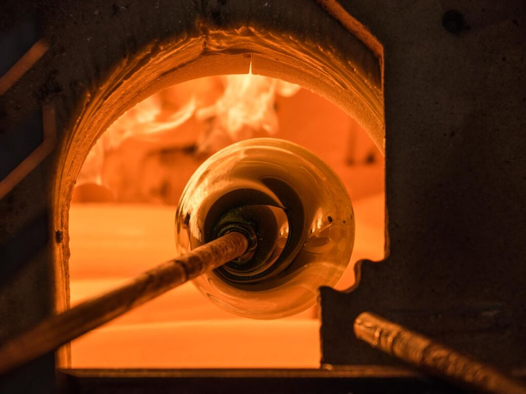 The Story of Colours with Luxury Czech Glass Producer Moser 8