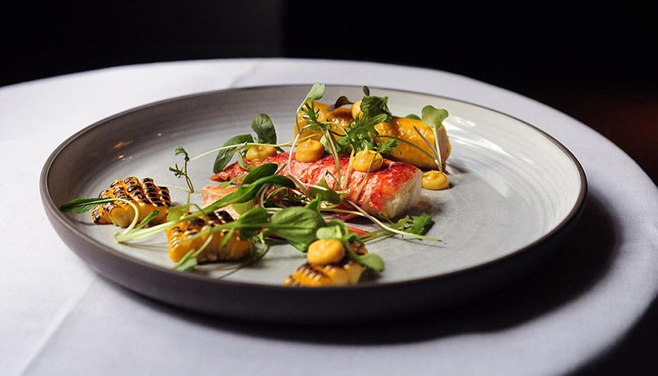 Leanne Kelsall Picks Five Must-Visit London Restaurants In 2018 5