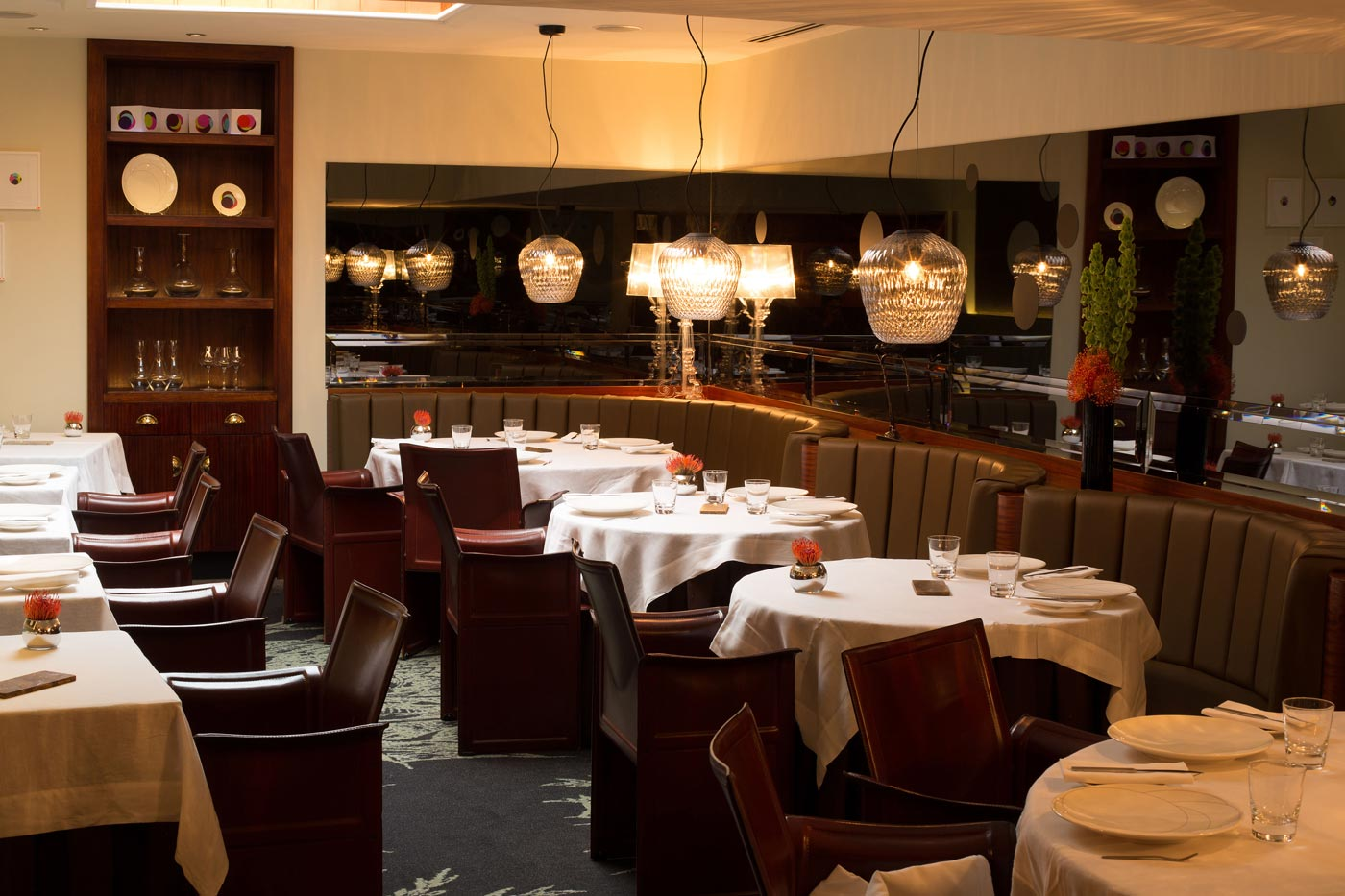 Leanne Kelsall Picks Five Must-Visit London Restaurants In 2018 6
