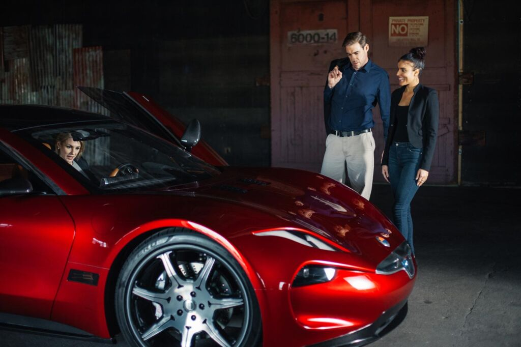An Exclusive Interview with Henrik Fisker, Visionary, Designer, Entrepreneur and CEO 4