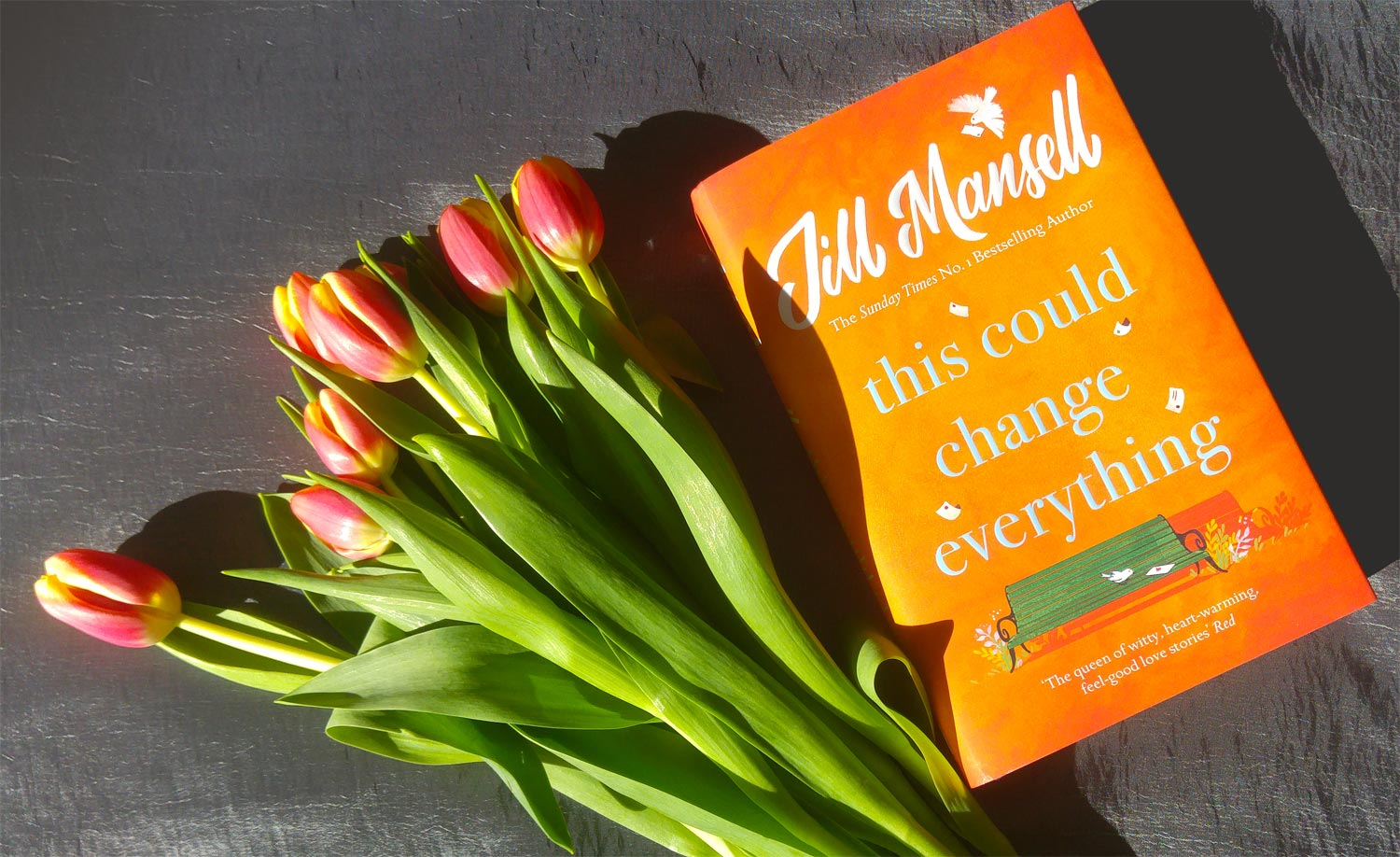 "Jill Mansell's ""This Could Change Everything"" - A Perfect Cure for the Winter Blues 3"