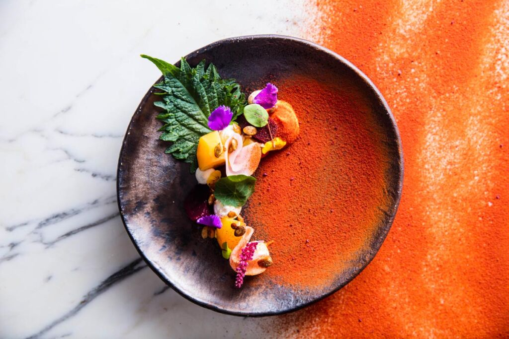South American Twists And Asian Inspiration At Avenue Restaurant And Bar 7