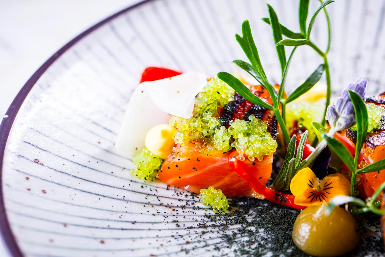 South American Twists And Asian Inspiration At Avenue Restaurant And Bar